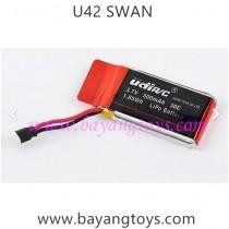 Udirc U42 SWAN Drone battery