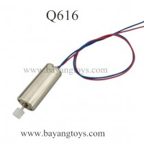 WLToys Q616 Quadcopter Motor Blue wire