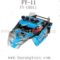 FEIYUE FY11 Parts-Body Shell  FY-CK011