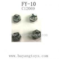 FEIYUE FY-10 Brave Parts-Hexagona C12069