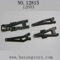 HAIBOXING 12815 Parts-Suspension Arms