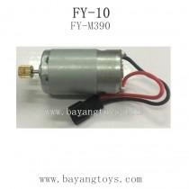 FEIYUE FY-10 Brave Parts-Motor FY-M390