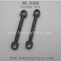 PXTOYS 9300 Parts-Upgrades Steering Tie Rod