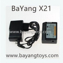 BayangToys X21 Drone Charger