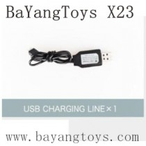 BAYANGTOYS X23 Parts USB Charger