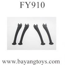 FAYEE FY910 Black idow Landing Gear