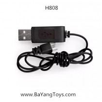 Helicute H808 Quadcopter USB Cable
