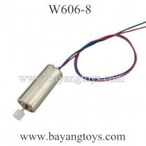 HUAJUN W606-8 Drone Motor Blue