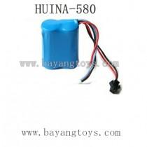 HUINA 580 EXCAVATOR Parts-7.4V Battery SM