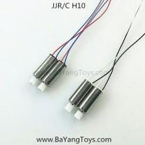 JRC JJRC H10 Quadcopter motor