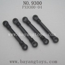 PXTOYS 9300 Parts-Damping Connecting rod-PX9300-04