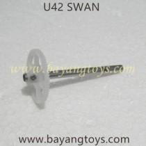 Udirc U42 Drone big gear with pipe
