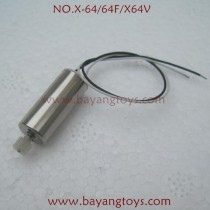 XINXUN NO.X-64 Quadcopter motor A