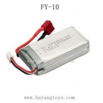 FEIYUE FY-10 Brave Parts-Battery 7.4V 1500mAh