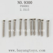 PXToys 9300 Parts-Screw P88001