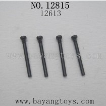 HAIBOXING 12815 Parts-Suspension Hinge Pins