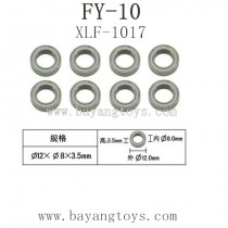 FEIYUE FY-10 Brave Parts-Bearing XLF-1017