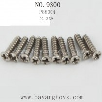 PXToys 9300 Parts-Screw P88004