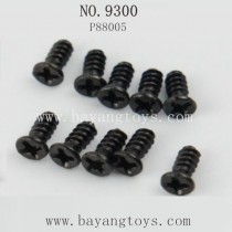 PXToys 9300 Parts-Screw P88005