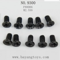 PXToys 9300 Parts-Screw P88006