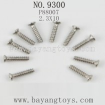 PXToys 9300 Parts-Screw P88007
