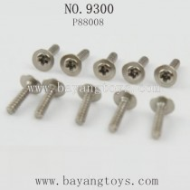 PXToys 9300 Parts-Screw P88008
