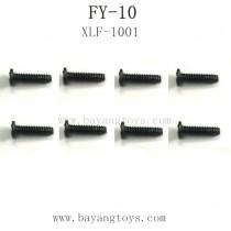 FEIYUE FY-10 Brave Parts-Screw XLF-1001