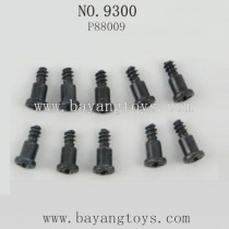 PXToys 9300 Parts-Screw P88009