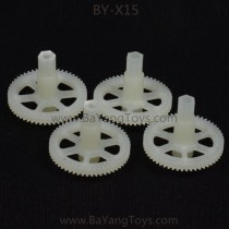 Bayangtoys X15 Quadcopter big gear