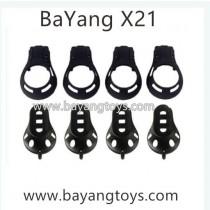 BayangToys X21 Drone Motor Box
