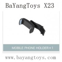 BAYANGTOYS X23 Parts Phone Fixing Frame