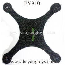 FAYEE FY910 Black idow drone Top shell