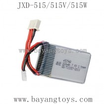 JinXingDa JXD-515 515W 515V Battery