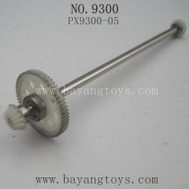 PXTOYS 9300 Car Parts-Drive Shaft Assembly