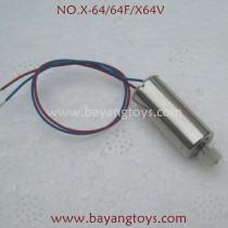 XINXUN NO.X-64 Drone motor B