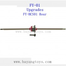 FEIYUE FY01 Upgrades Parts-Rear Differential Assembly FY-HCS01