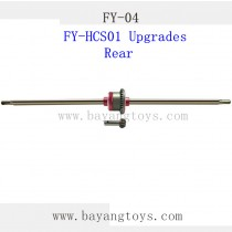 FEIYUE FY04 Upgrades Parts-Rear Differential Assembly