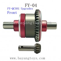 FEIYUE FY04 Upgrades Parts-Front Differential Assembly