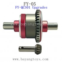 FEIYUE FY-05 Upgrades parts Front Differential Assembly