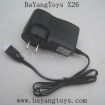 BAYANGTOYS X26 Parts Charger US Plug