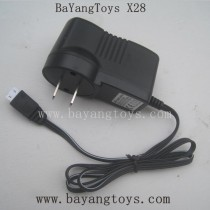 BAYANGTOYS X28 Parts-Charger US Plug