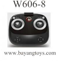 HUAJUN W606-8 Drone Transmitter