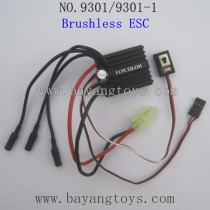 PXToys 9301 Car Upgrades parts-Brushless ESC