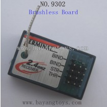 PXToys 9302 Upgrades parts-Brushless Receiver
