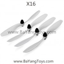 Bayangtoys X16 WIFI Quadcopter propeller