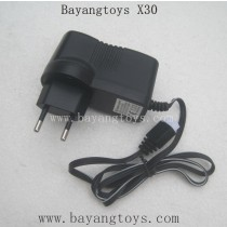 BAYANGTOYS X30 Parts-Charger With EU Plug