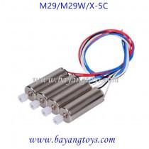 Bo ming toys X-5C M29 Drone motor