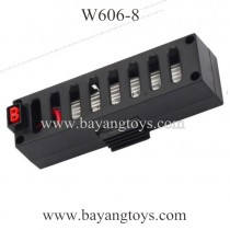 HUAJUN W606-8 Drone Battery