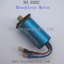 PXToys 9302 Upgrades parts-Brushless Motor