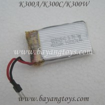 KOOME K300C Quadcopter lipo Battery